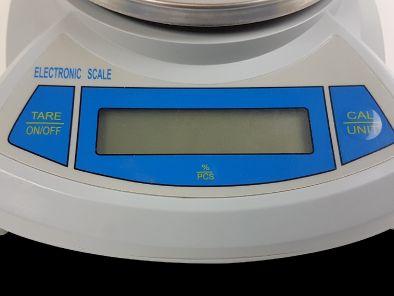 Balance, Portable - 1000g x 0.1g