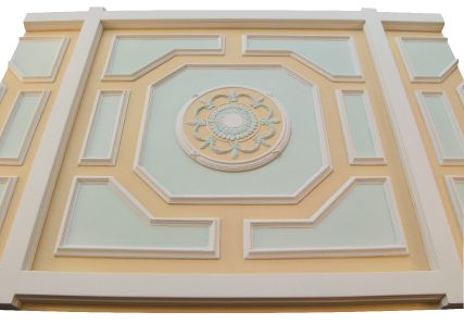 Ceiling panel