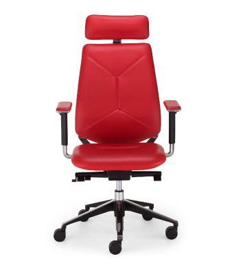 Next U HR R23P1 Steel29 Chrome EpronSyncron Plus Seat SlidingLE05 Przod
