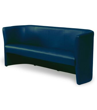 CLUB TRIO 3 Seater Sp Blue