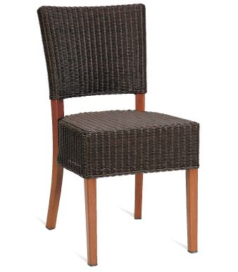 Dallas AW Sidechair