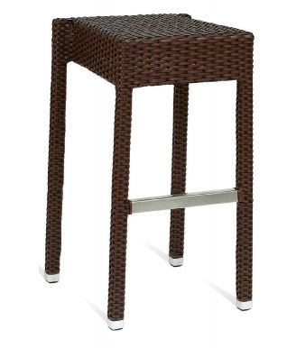 Prima Var Highstool - Brown
