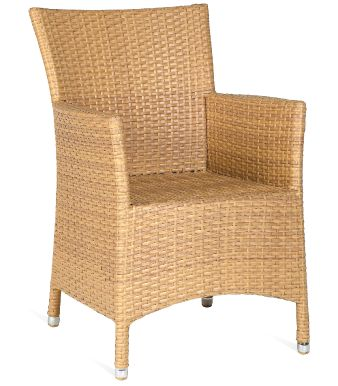 Mere Armchair Natural
