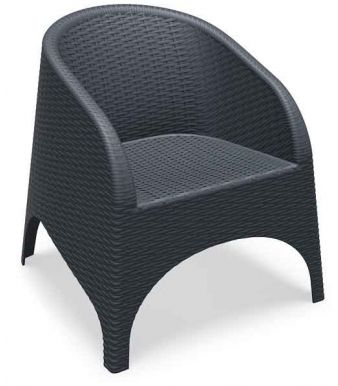 Naples Tub Chair 1329660208876