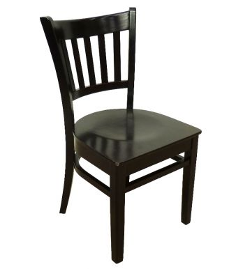 Hants Chair Wenge