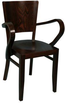 Burbank Armchair