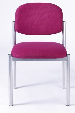 Pink Chair 3