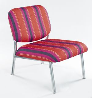 Stiped Puffin Chair1