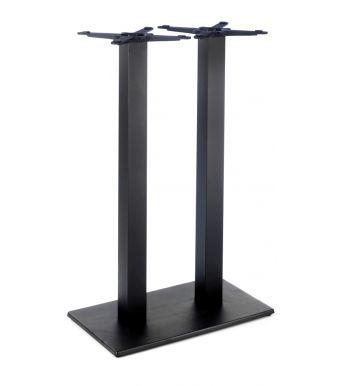 344142 Profile Flat Twin Pedestal Poseur