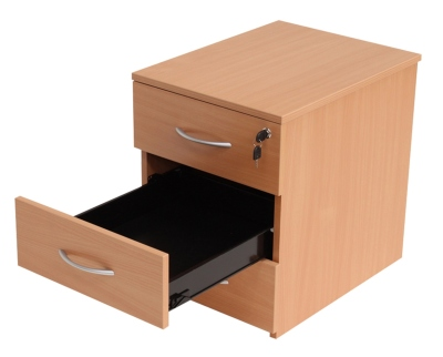 Low Mobile Open Drawer
