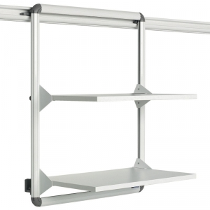 Busyrail Deluxe Shelving Units A SP-1