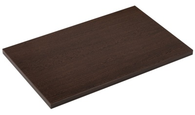 Laminate Table Top 1100mm X 700mm X 38mm (Egger H1555 Wenge)