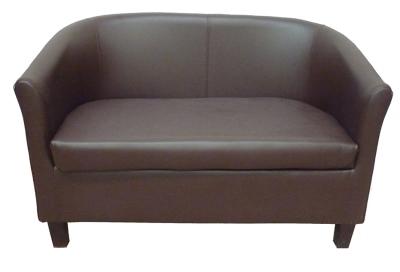 York Brown 2 Seat