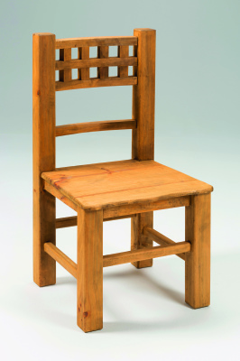Bruto Mexican Chair 1109-0800