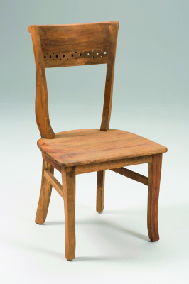 Puco Mexican Chair 1109-0900