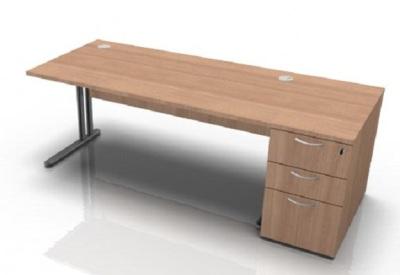 Deskped6
