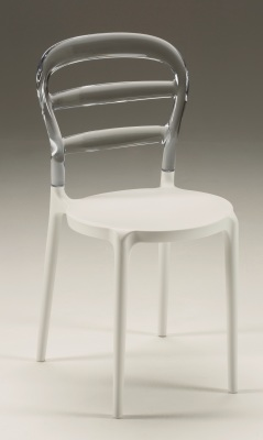 Iceburge Sidechair 1007-2702