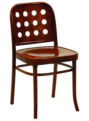 Diva Veneer Seat Sidechair