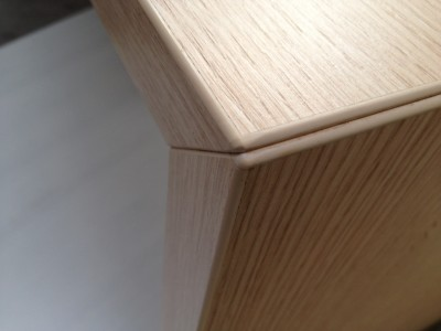 Detail Mitred Joint 1 (2)