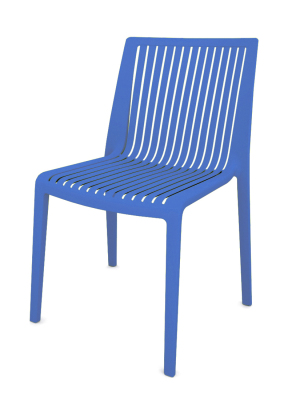 Splash Chair Blue Frovi