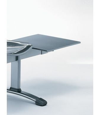 Doto Metal Table