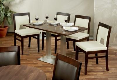 Cafe Lancing Twin Ped-6 Seat 2774