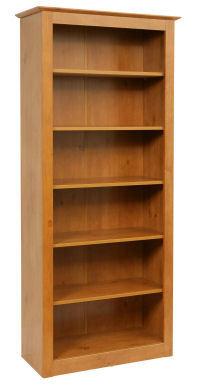 D40106 Bookcase