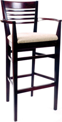 Venetian-arm-stool