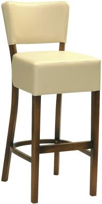 Burbank-fully-upholstered-stool
