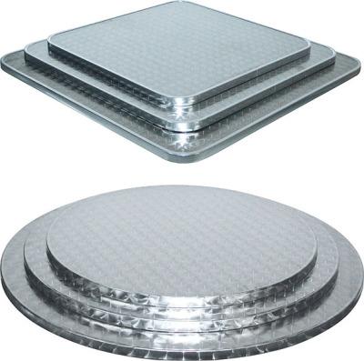 Aluminum-tops