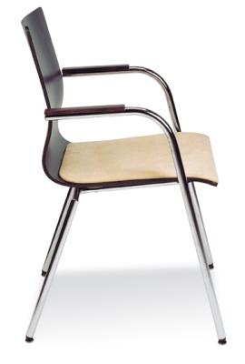 Espacio Arm Seat Plus (profil)