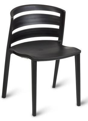 Anna Side Chair Black-compressor