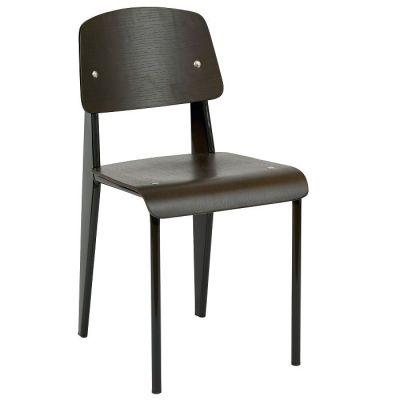 Vector-sidechair-walnut-and-black---front-compressor