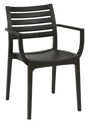 Melbourne-arm-chair-black-compressor