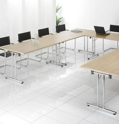 Contemporay Meeting Room