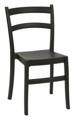 Cleo Stackable Poly Chair Turqouise
