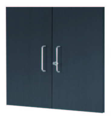 Artoline Doors In Anthracite