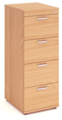 Mansfield 4 Drawer Filing Cabinet