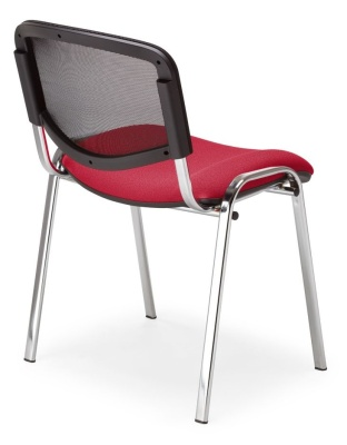 Stakka Ergo Mesh Conference Chair