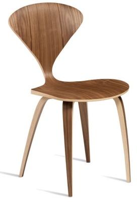 Cherner Chair Walnut