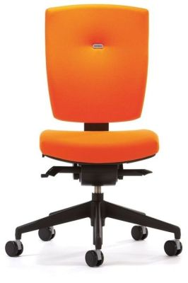 Sprint Computer Chair With Seat Depth Adjustment For Tall Users