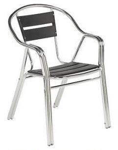 AL-C6-aluminium-chair-black (1)