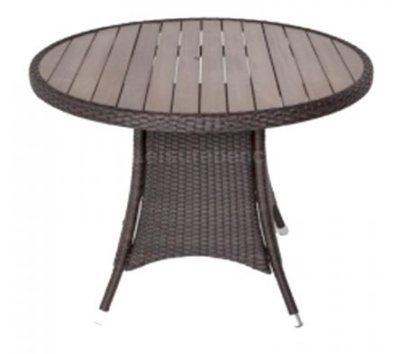 Juliana Round Outdoor Weave Table