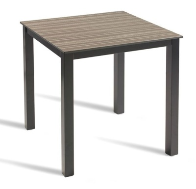 Ikara Outdoor Zebrano Table