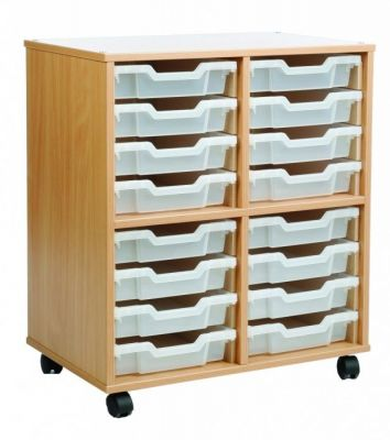 All-Sorts-Stackable-Unit-16-Shallow-Trays -compressor