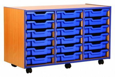 Coloured-Edged-18-Shallow-Tray-Storage-compressor