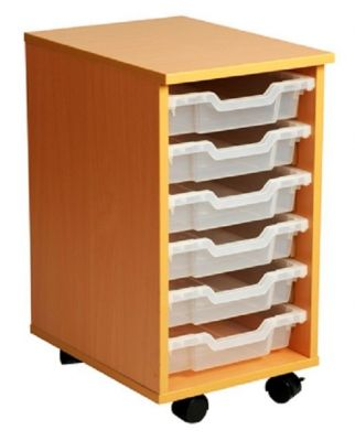 Aztec-6-Tray-High-Mobile-Storage -compressor