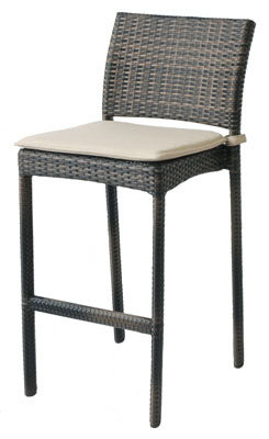 Antigua All Weather Weave High Stool