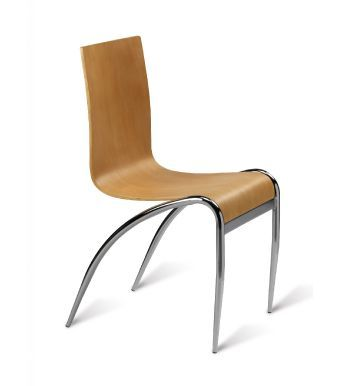 Vica Cafe Chair