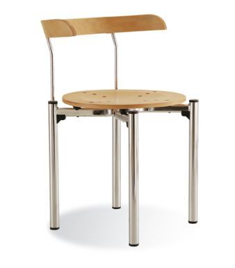 Saucer Bistro Chairs